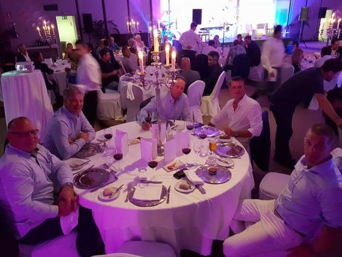 Marbella Business Weekend 2018
